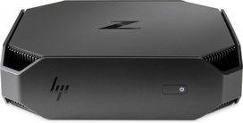 NIEUW! HP Z2 G4 Mini - Core i5-8500 - 8GB - 1TB HDD - W10P