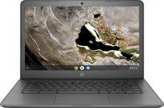 NIEUW! HP Chromebook 14A G5 - 7DF06EA- 14 inch - A4-9120C - 4GB - 32GB - Chrome OS