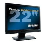 IIYAMA ProLite E2200WS - 22