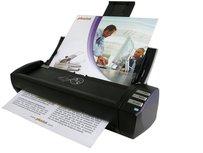 Plustek MobileOffice AD450 - 600 x 600 DPI - ADF-scanner - Zwart - A4