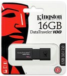 Kingston DataTraveler 100 G3 16 GB