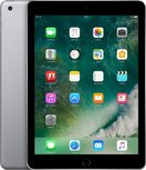 Apple Ipad 2017 - A9X - 32GB - 9.7 inch - WIFI + 4G - Space Grey