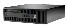 HP 705 G3 SFF - R3 Pro 1200 - 8GB - 1TB HDD - DvDRW - AMD R7 430 2GB - Windows 10 Pro