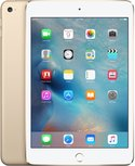 Apple iPad mini 4 - 128GB - 7.9 inch - WIFI - Gold