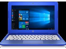HP Stream 11 - Intel Celeron N3050 - 2GB - 32GB eMMC - 11.6 inch - Windows 10 Home