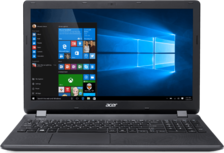 Acer Aspire ES1-531 - Intel Celeron N3050 - 4GB - 1000GB HDD - 15.6 inch - Windows 10 Home
