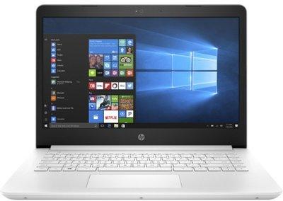 "NIEUW! HP 14-bp015nd - P-N3710 - 4GB - 128GB SSD - 14"" HD - Windows 10 Home"