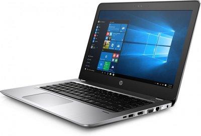 """NIEUW! HP ProBook 440 G4 - Core i3-7100U - 8GB - 128GB SSD - 14"""" HD - Windows 10 Pro"""