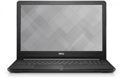 "NIEUW!! DELL Vostro 15 3568 - Core i3-7020U - 4GB - 1TB HDD - DvDRW - 15.6"" FHD - Windows 10"