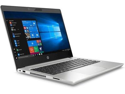 """NIEUW! HP ProBook 430 G6 - Core i3-8145U- 4GB - 128GB SSD - 13.3"""" FHD - Windows 10 Pro"""