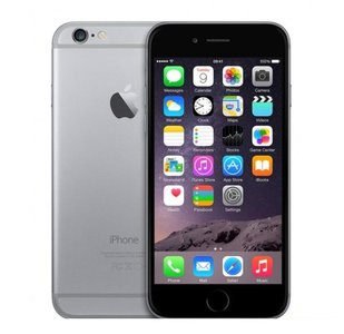APPLE IPHONE 6 - 16GB - Space Grey