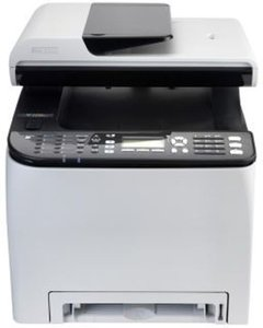 Ricoh SP C252SF - All-in-One Kleurenlaserprinter