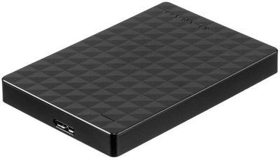 Seagate Externe Harddisk - USB 3.0 - 4TB
