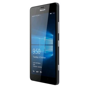 Microsoft Lumia 950 - 32GB - Zwart - 5.2 inch - Windows