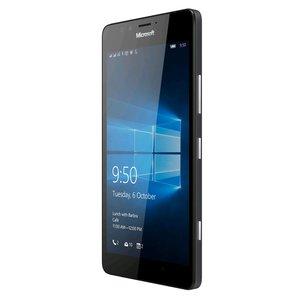 Microsoft Lumia 950 - 32GB - Zwart - 5.2 inch - Windows
