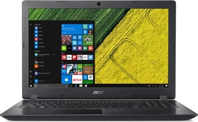Acer Aspire 3 a315 - Intel N3350 - 4GB - 1000GB HDD - 15.6 inch - Windows 10 Home