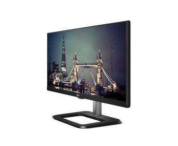 LG 29UB65-P - 29 inch - 2560x1080 - 21:9 - DP - DVI-D - 2x HDMI - Zwart