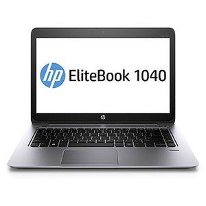 HP Folio 1040 G1 - Core i5-4210U - 8GB - 120GB SSD - 14 inch - Windows 10 Pro