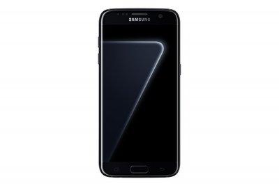 Samsung Galaxy S7 Edge - 128GB - Pearl Black