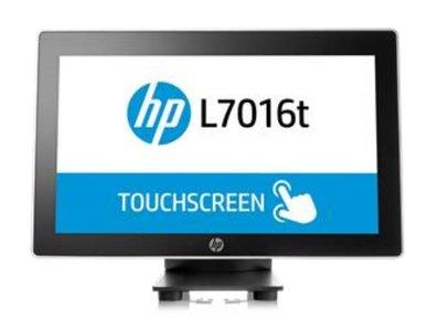 HP L7016T - 15.6 inch - POS - V1X13AA - Touchscreen - Zonder originele voet
