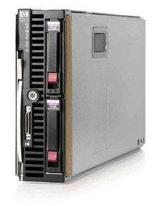 HP ProLiant BL460 G6 - Intel Xeon 5560 - 8GB - SAS SFF