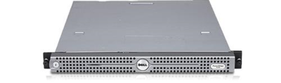 DELL PowerEdge R200 - X3220 - 8GB -DVD - 135w