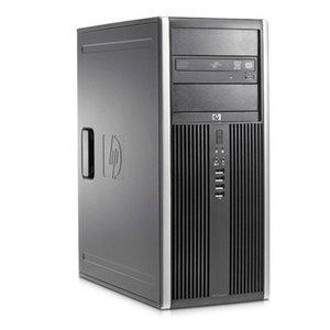 HP 8200 Elite - Dual Core G530 - 8GB - 160GB SSD - Windows 10 PRO