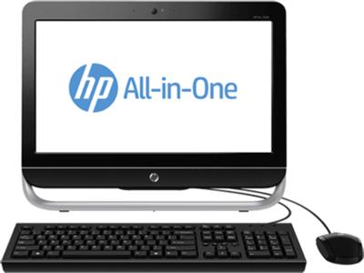 B-KEUZE - HP Pro 3520 AiO PC - Core i3-3220 - 4GB - 500GB HDD - 20 inch - Windows 10 Pro