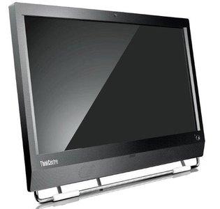 Lenovo ThinkCentre M90z AiO PC - Core i5-650 - 4GB - 320GB HDD - 23 inch  - DvDRW - Windows 10 Pro