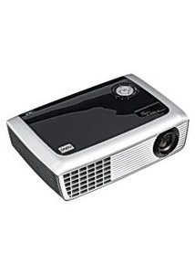 NOBO S28 - 800x600 - 4:3 -  VGA - Composite - S-Video - Zwart