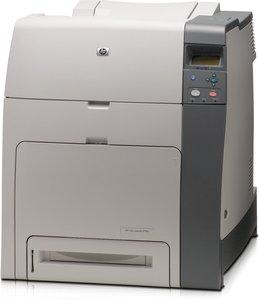 NIEUW - HP LaserJet 4700n - Kleurenlaserprinter - 30 ppm