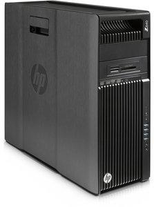 HP Workstation Z640 - Xeon E5-2623 V3 - 32GB - 256GB SSD + 1TB HDD - Quadro K2000 - Windows 10 Pro