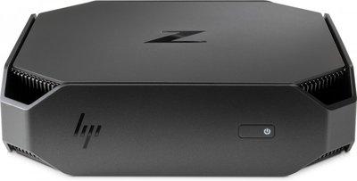 NIEUW! HP Z2 G3 Mini - Core i5-6500 - 8GB - 256GB SSD - Windows 10 Pro