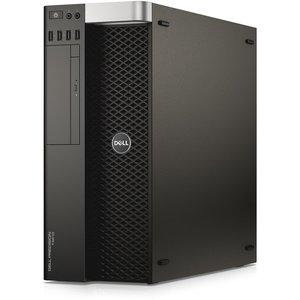 DELL Precision T3610 Workstation - Xeon E5-1607v2 - 16GB - 500GB Harddisk - Windows 10 Pro