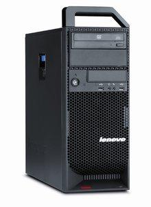 Lenovo Thinkstation S20 Workstation - Xeon W3520 - 6GB - 500GB HDD - Quadro FX580 - DvDRW - W10P