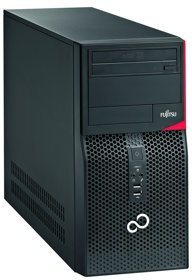 Fujitsu Esprimo P420 E85+ - G3250 - 4GB - 160GB HDD -  Windows 10 Home