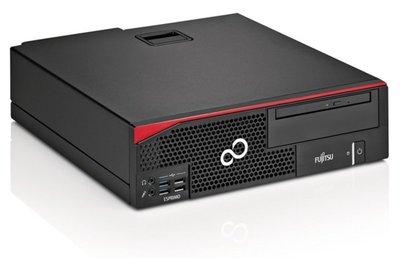 Fujitsu Esprimo D556 E85+ - Core i3-6100 - 8GB - 128GB SSD - Windows 10 Pro