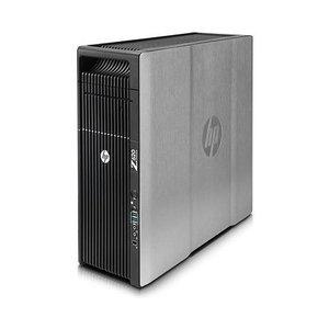 HP Workstation Z620 - 2x Xeon E5-2620  - 32GB - 120GB SSD - 2x 1TB HDD NVIDIA Quadro NVS 300 - Windows 10 Pro