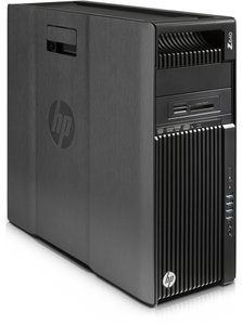 HP Workstation Z640 - Intel Xeon E5-2623 V4 - 16GB - 512GB SSD + 500GB HDD - Quadro M2000 - Windows 10 Pro
