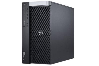 DELL Precision T7600 Workstation - Xeon E5-2687w - 64GB - 256GB SSD - Quadro 6000 - Windows 10 Pro