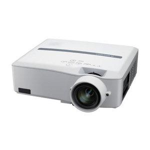Mitsubishi XL-1550U - 1024x768 - 5:4 - S-Video - VGA -DVI - Wit