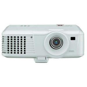 Mitsubishi EX320U - 1024x768 - 5:4 - S-Video - VGA - HDMI - Wit