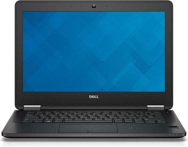 "DELL E7270 - Core i5 6300u - 8GB - 256GB SSD - 12.5"" - Windows 10"