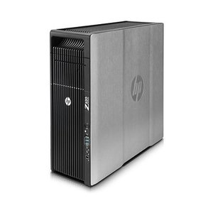 HP Workstation Z620 - 2x Xeon E5-2620  - 16GB - 256GB SSD - 2x NVIDIA Quadro NVS 315 - Windows 10 Pro