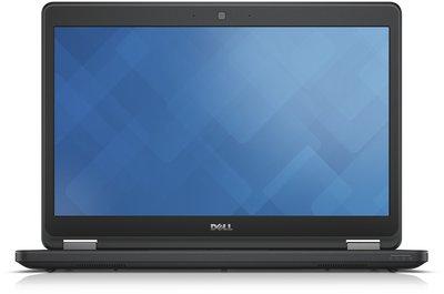 DELL E5450 - Core i5-5300 U- 4GB - 256GB SSD - 14 inch  - Windows 10