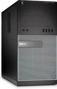DELL Optiplex 7020 - Core i5-4590 - 4GB - 120GB SSD - DvDRW - Windows 10 Pro