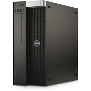 DELL Precision T3610 Workstation - Xeon E5-1620V2 - 16GB - 240GB SSD - Windows 10 Pro