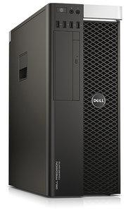 DELL Precision T5810 Workstation - Xeon E5-1620V3 - 48GB - 480GB SSD - Windows 10 Pro