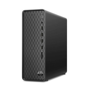 HP Slim PC - Intel J5040 - 8GB - 512GB SSD - HDMI - Windows 10 Home