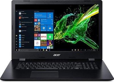 ACER Aspire 3 A317 - Intel N4000 - 4GB - 256GB SSD - 17.3 inch - Windows 10